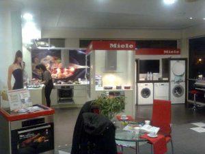 Άρωμα Χριστουγέννων με τη Miele στις Σέρρες - ΝΕΤΚΟ Α.Ε. Events
