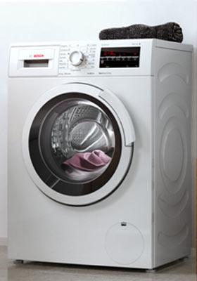 Πλυντήρια Ρούχων BOSCH στη NETKO