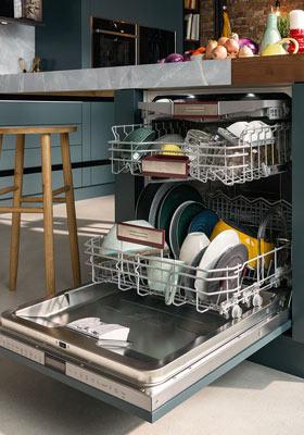 Πλυντήρια Πιάτων NEFF στη NETKO