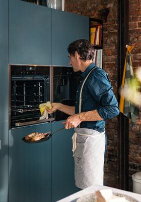Εντοιχιζόμενα Σετ Κουζίνας NEFF στη NETKO