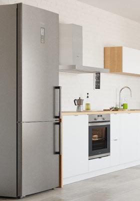 Συσκευές Ψύξης - Ψυγεία PITSOS στη NETKO